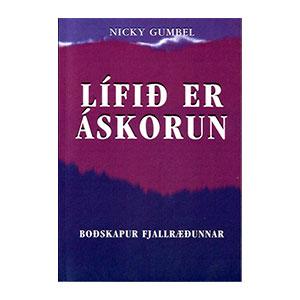 Lífið er áskorun