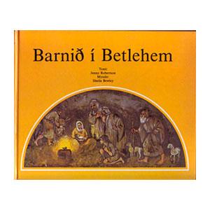 Barnið í Betlehem