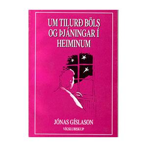 Um tilurð böls og þjáningar